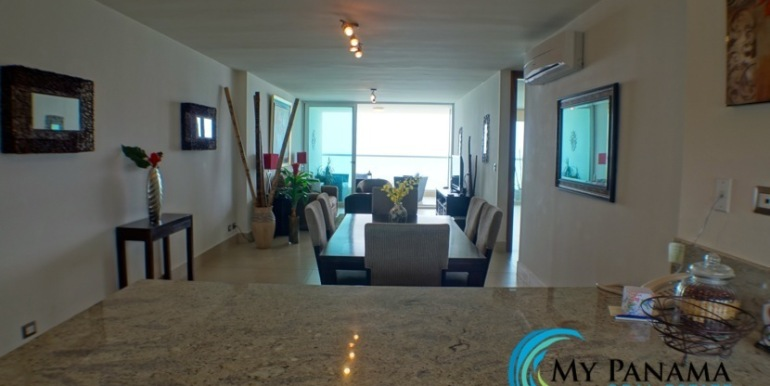 For-Sale-Panama-Bahia-Condo-for-sale-view from kitchen to ocean