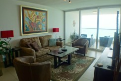 PRICE REDUCED! Luxurious Oceanfront Condo in Bahia, Gorgona, Panama