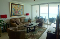 Luxurious Oceanfront Condo Rental in Bahia, Gorgona, Panama