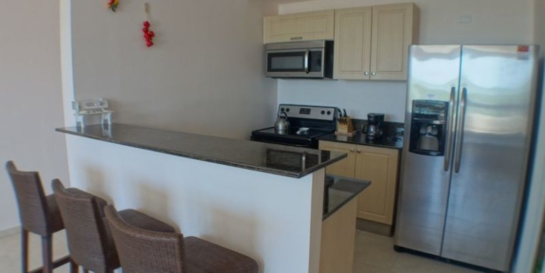 Coronado Bay Panama Condo for Sale 403 Kitchen