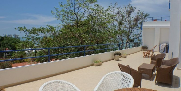 Coronado Bay Panama Condo for Sale 403 Balcony