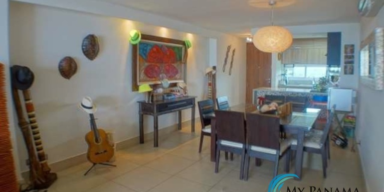 Bahia-Condo-for-sale-Gorgona-Panama-Dining-to-Kitchen2