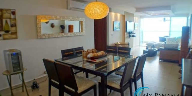 Bahia-Condo-for-sale-Gorgona-Panama-Dining