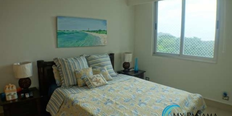 Bahia-Condo-for-sale-Gorgona-Panama-Guest-Bedroom
