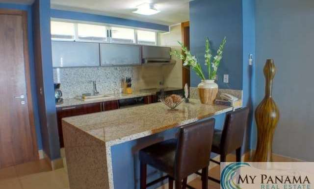 Bahia-Gorgona-Panama-Condo-for-sale-kitchen