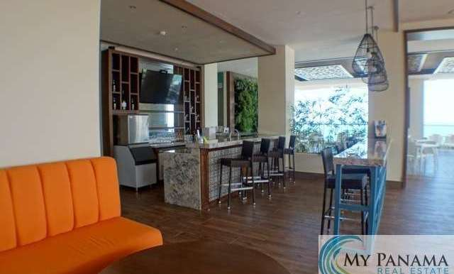 Bahia-Gorgona-Panama-Condo-for-sale-sports-bar-to-BluWater-Bistro