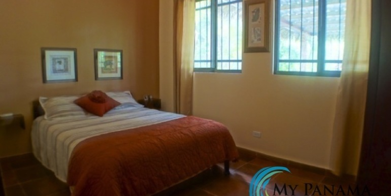 Coronado-Panama-House-for-sale-Bedroom 2