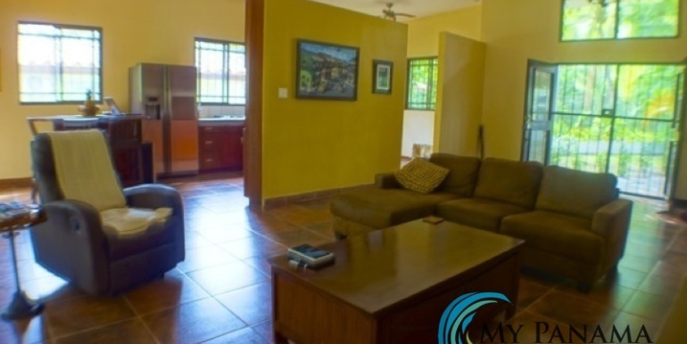 Coronado-Panama-House-for-sale-Open Concept