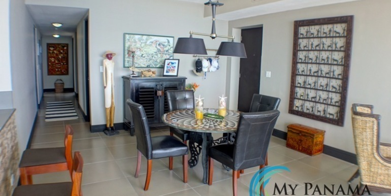 For-Sale-Condo-RioMar-Panama-Dining