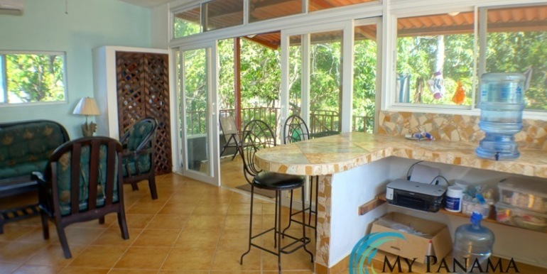 For-Sale-Gorgona-Costa-Grande-Kitchen-Living