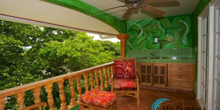 For-Sale-Hotel-BocaChica-Balcony-Area