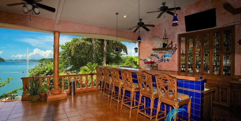For-Sale-Hotel-BocaChica-Bar