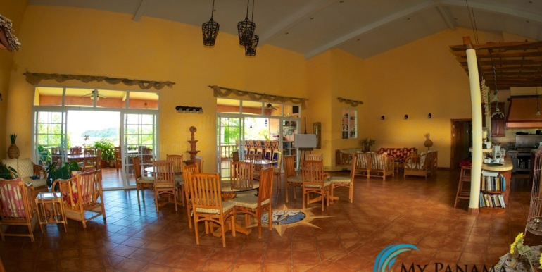 For-Sale-Hotel-BocaChica-Dining