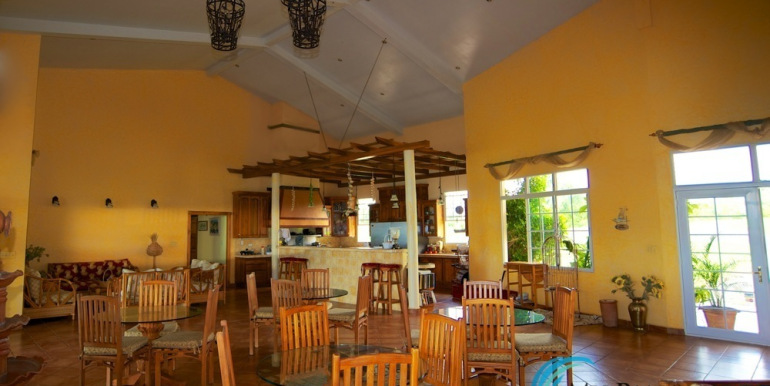 For-Sale-Hotel-BocaChica-Dining-Hall