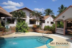 Don't Miss This Home in RioMar, Panama!