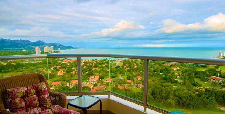 Coronado Coronado Golf Condo for sale Panama-14