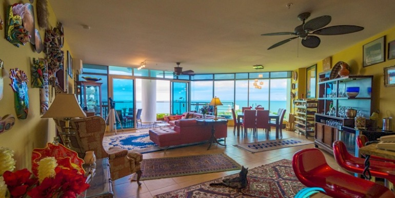 Coronado Coronado Golf Condo for sale Panama