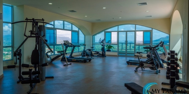 For-Sale-Condo-Coronado Golf Gym