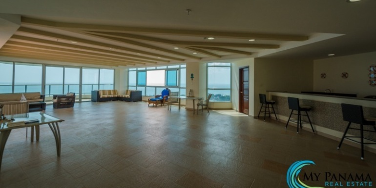 For-Sale-Condo-Coronado Golf-Rooftop-Social Area