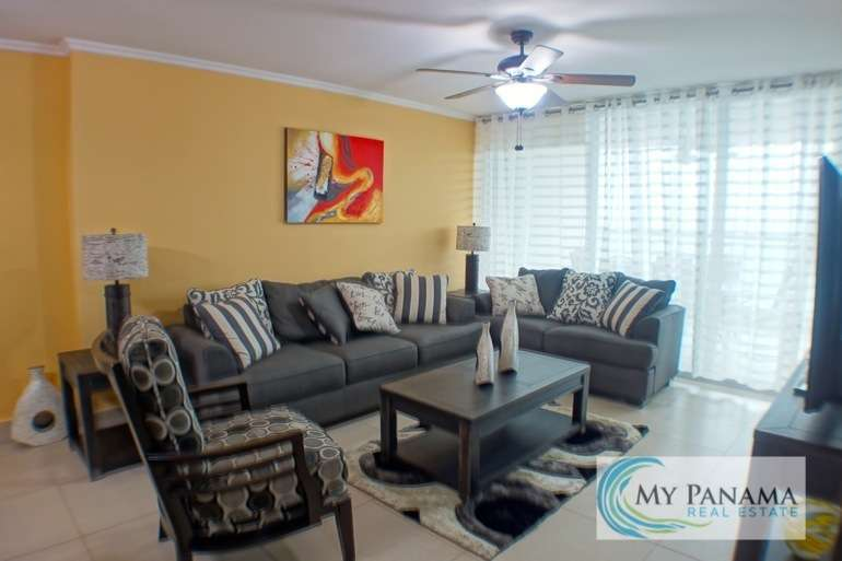 Hurry – this won't last long!  3 Bedroom | 4 Bath Bahia Condo For Rent