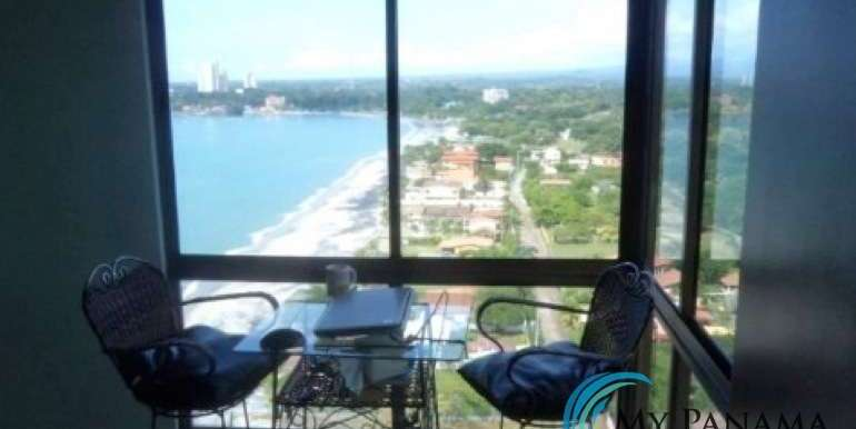 For-Sale-Beaches-Gorgona-Panama-MPRE- Bedroom 2 View