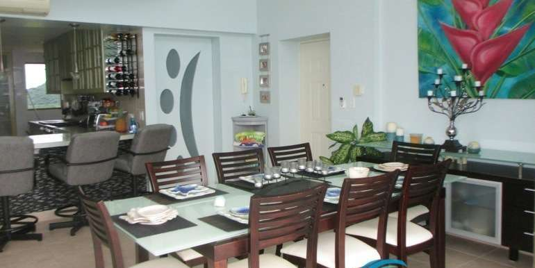 For-Sale-Beaches-Gorgona-Panama-MPRE- Dining Room