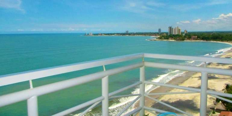For-Sale-Beaches-Gorgona-Panama-MPRE-Terrazo View West