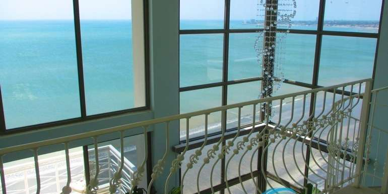 For-Sale-Biltmore-Gorgona-Panama-MPRE-Bedroom-Loft View