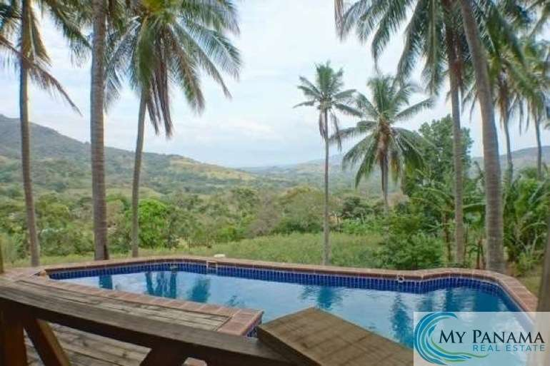 Get Away From it All With This Land for Sale in the Mountains of Panama
