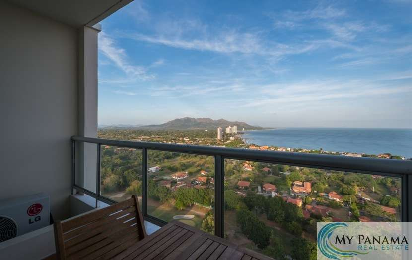 Coronado Golf Condo on the 28th Floor: Two Bed, Two Bath, Views Galore!