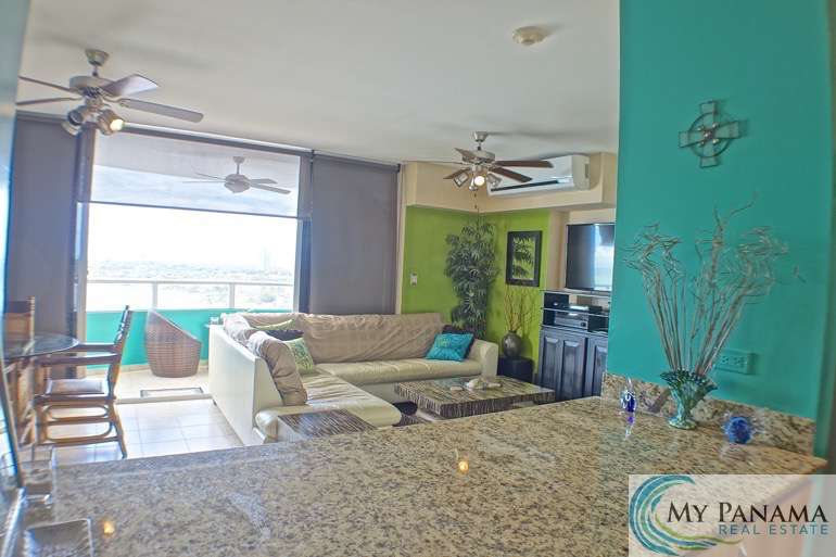 Condo for Rent in Panama: Short or Long Term!