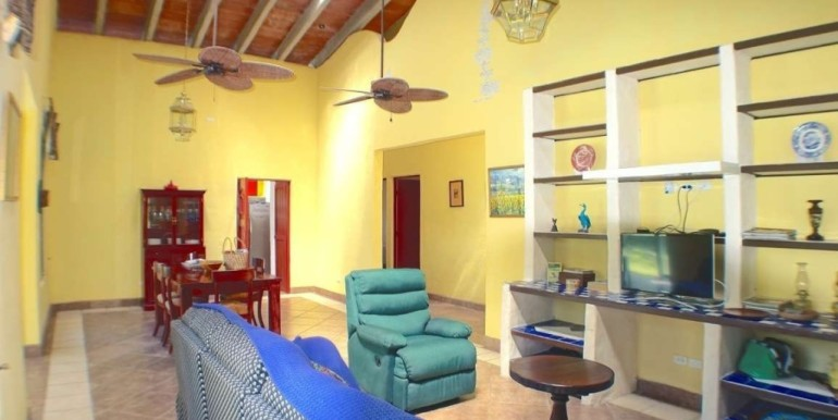 Panama-El Valle-House-For-Sale14