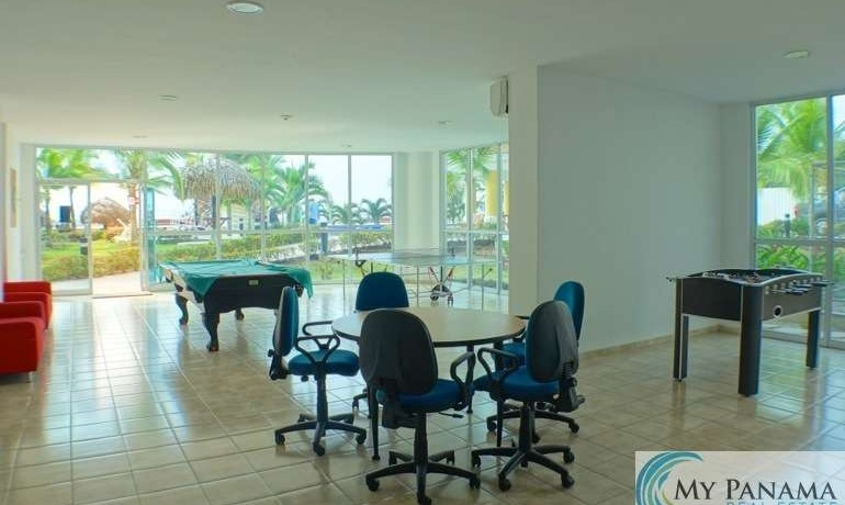 Panama-Gorgona-Playa Serena-Condo-For-Rent16
