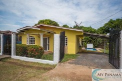 Price REDUCED! Affordable Family Home 1/2 Kilometer from School!