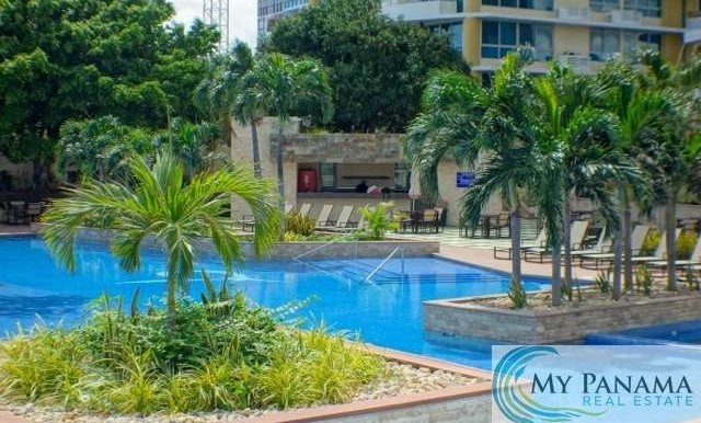 Bahia-Gorgona-Panama-Condo-for-sale-Pool-snack-bar