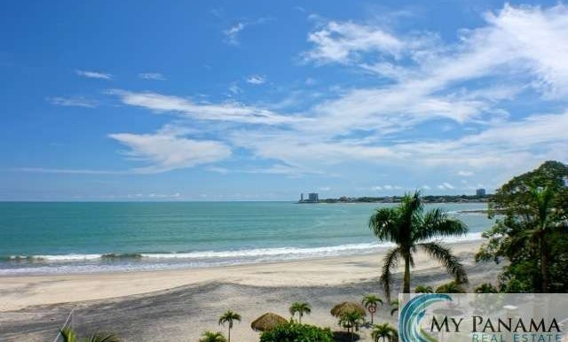 Bahia-Gorgona-Panama-Condo-for-sale-beach