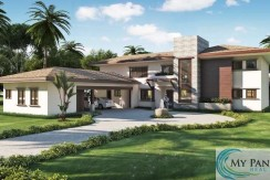 Exclusive. Luxurious. Buenaventura. This Mansion on the Golf Course Could Be Yours!