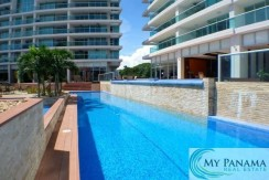 Bahia-Gorgona-Panama-Condo-for-sale-Pool-lap