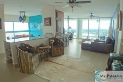 Live Suspended over the Ocean ~ Exquisite Bahia Condo