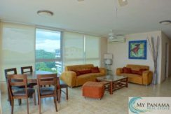 Beautiful Beachfront Condo in Playa Serena, Nueva Gorgona, Panama
