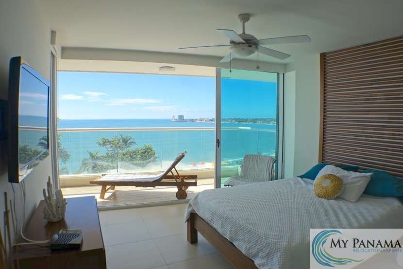 Ready to Relax on the Pacific Coast in Panama? Feel the Ocean Breeze….