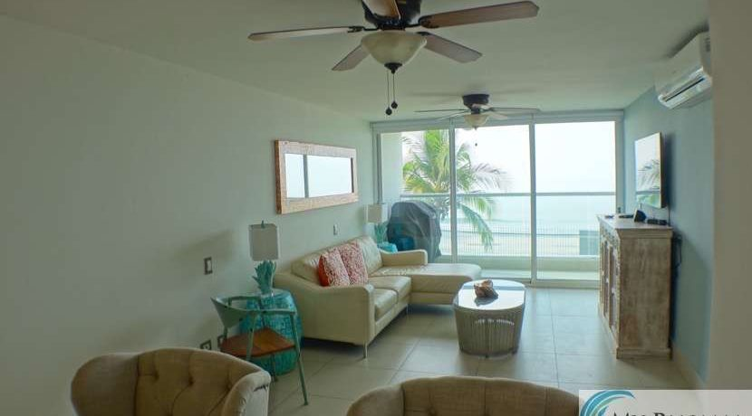 Condo for Rent - Panama - Gorgona - Bahia4