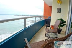 Beachfront Living at it's Best – Located on the Pacific Coast, Playa Serena Condo
